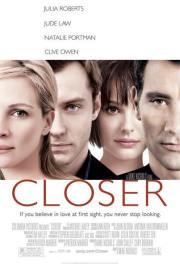 Bliżej (Closer)