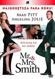 Pan i Pani Smith (Mrs and Mr Smith)