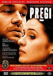 Pręgi (reż. Magdalena Piekorz)