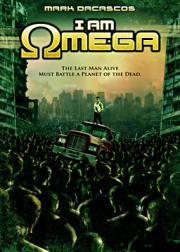 I am Omega (USA, 2007)