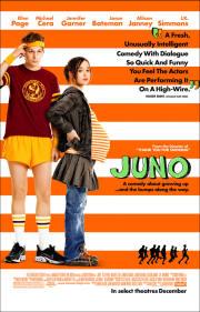Juno (USA, 2007)