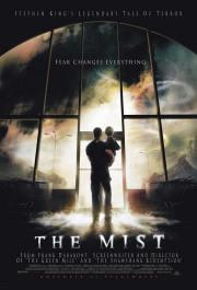 Mgła - The Mist (USA, 2007)