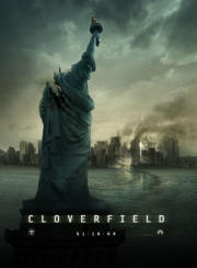 Projekt: Monster (Cloverfield)