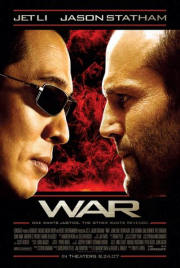 Zabójca (War)