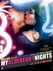 Jagodowe noce (My blueberry nights, 2007)
