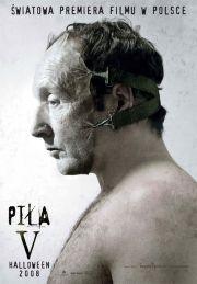 Piła 5 (Saw V, 2008)