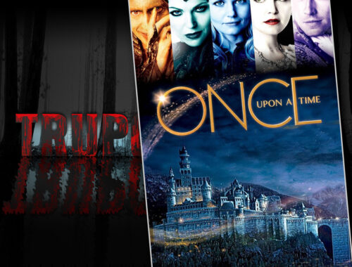 Once Upon A Time - serial