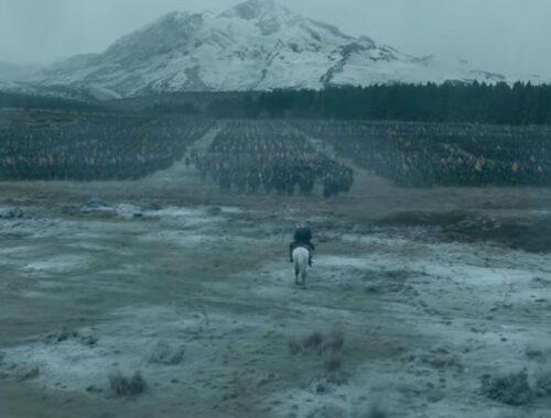 Wikingowie - Sezon 6 część 2