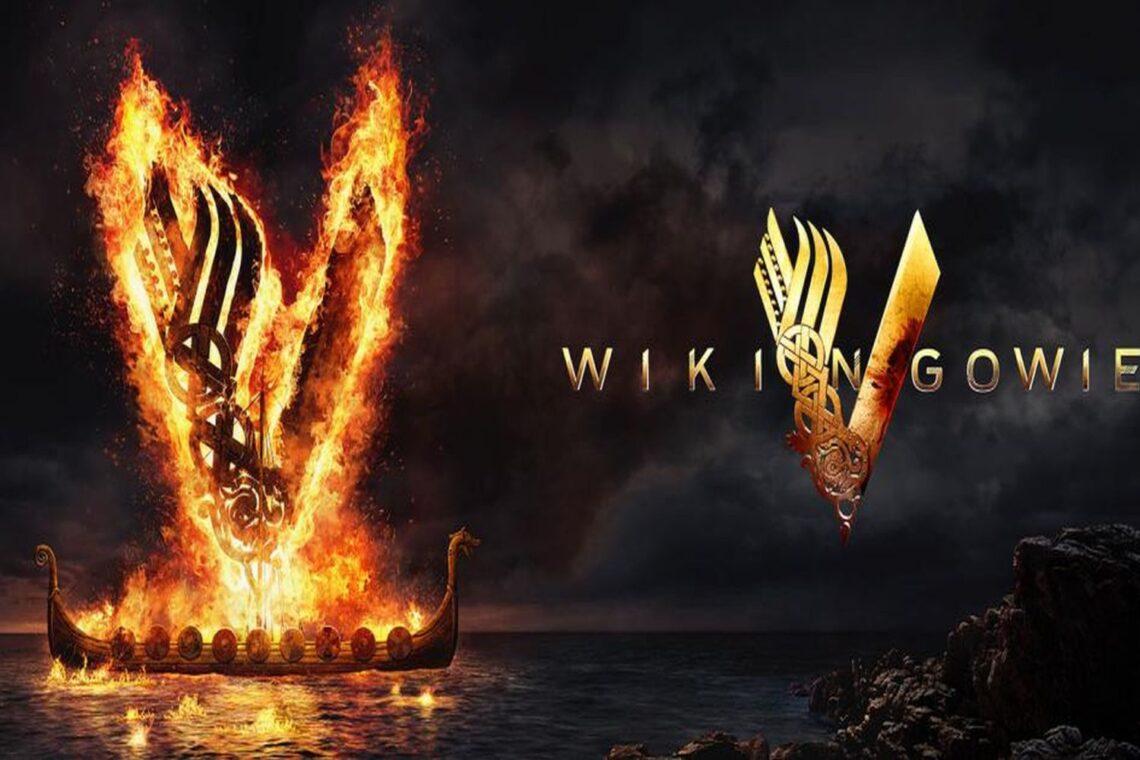 Wikingowie - Serial